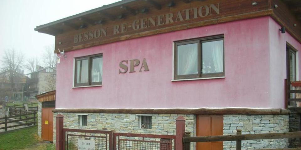 Allarme Legionella a Salice d'Oulx. Il Sindaco chiude la SPA e Casa Besson